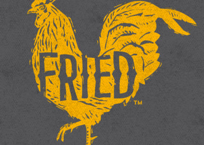 Chicken Fried